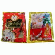 Kẹo hồng sâm con hạc Red Ginseng Candy 200g Hàn Qu...