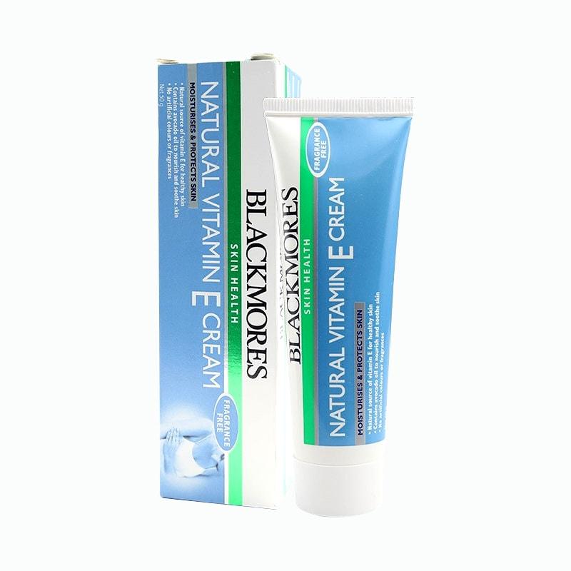 Blackmores Natural Vitamin E Cream