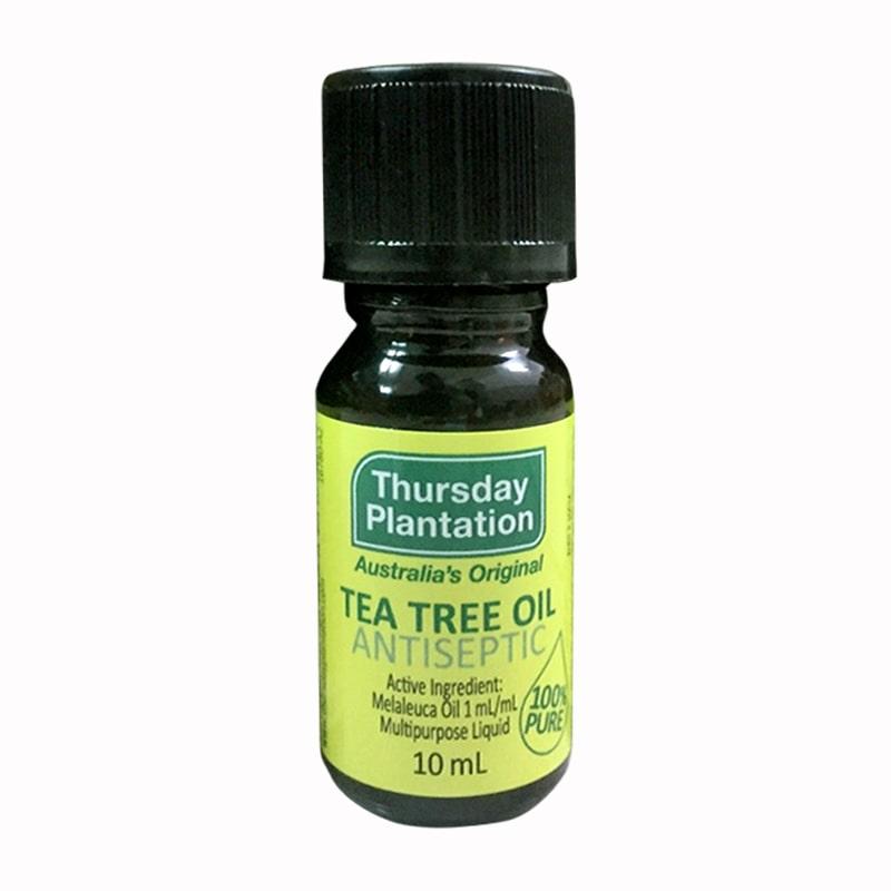Tinh dầu tràm trà trị mụn Thursday Plantation Tea Tree Oil 10ml
