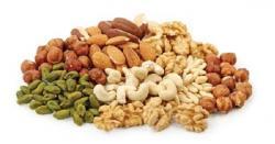 Các loại hạt sấy khô thơm ngon, bổ dưỡng dịp tết 2018