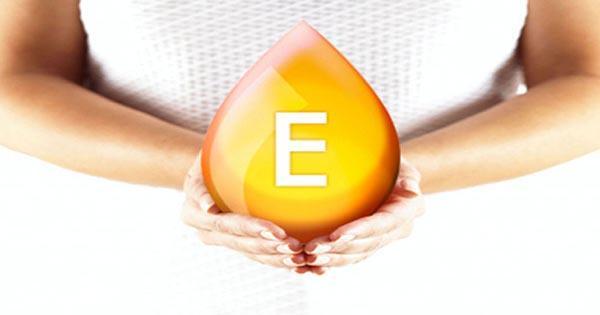 Vitamin E Cream có tác dụng gì? Sử dụng như thế nào hiệu quả