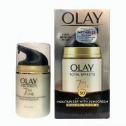 Kem dưỡng da chống lão hóa Olay Total Effects 7 in 1 SPF15 50ml