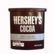 Bột cacao nguyên chất, không đường Hershey's Cocoa 226g