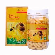 Sữa ong chúa Vitatree Super Royal Jelly 1600mg hộp...