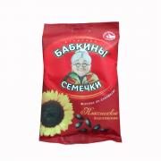 Hạt hướng dương bà già Babkiny của Nga