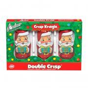 Kẹo Socola hình ông già noel Crisp Kringle của Mỹ