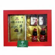 Bộ quà tặng nhân sâm cao cấp của Hàn Quốc