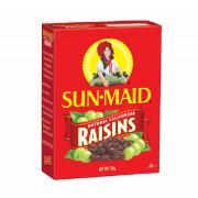 Nho khô cao cấp Sun Maid Raisins 250g của Mỹ