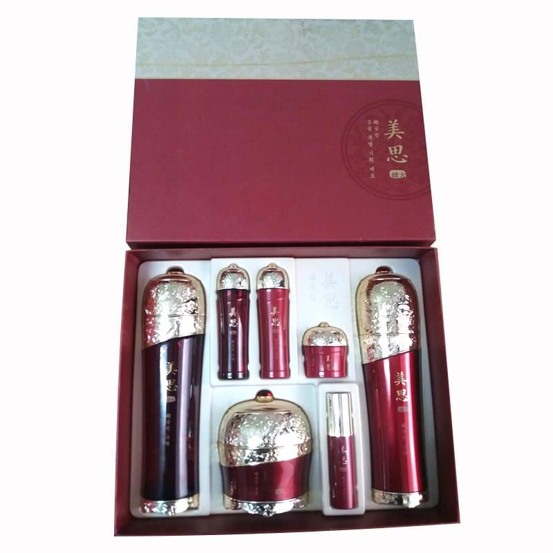 Bộ mỹ phẩm dưỡng da hồng sâm Hàn Quốc