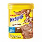 Bột cacao pha sữa Nestle Nesquik Chocolate 266g củ...