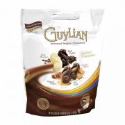 Kẹo Socola cao cấp Guylian Temptations Mix Pouch Pack 522g của Bỉ