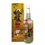 Rượu Sake vẩy vàng Takara Shozu 1.8 lít Nhật Bản