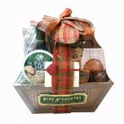 Giỏ quà Tết Wine Country Gift Baskets của Mỹ