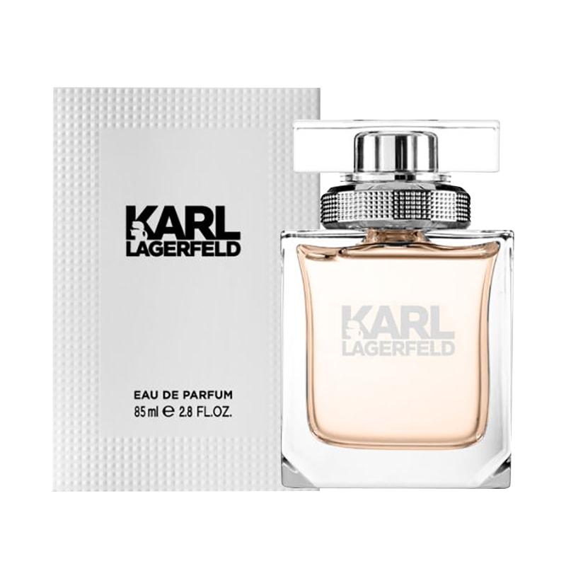 Nước hoa nữ Karl Lagerfeld For Her EDP 85ml của Pháp