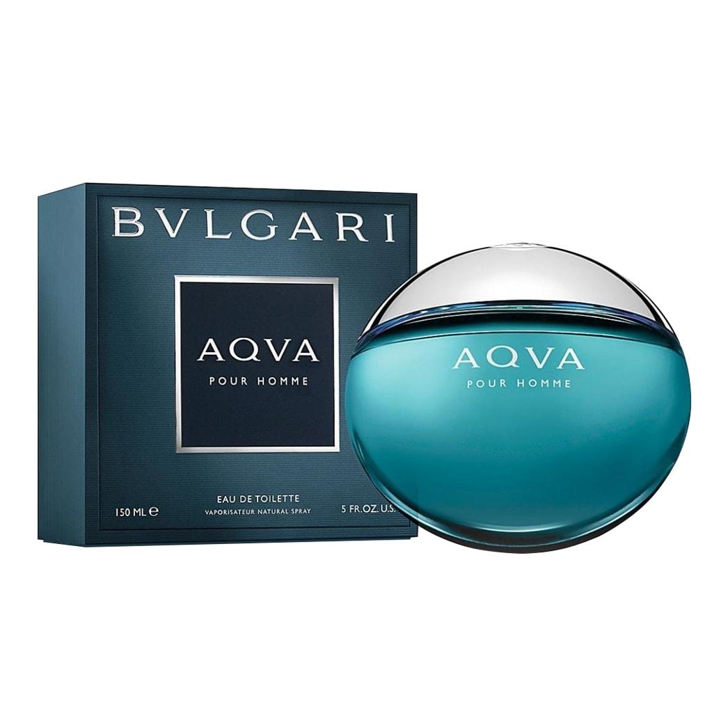 Nước hoa nam Bvlgari Aqva Pour Homme EDT 150ml của Ý