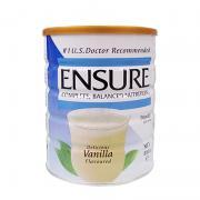 Sữa bột Ensure Complete Balanced Nutrition 850g hư...