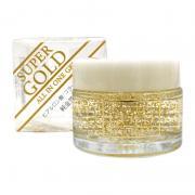 Kem tinh chất vàng Super Gold All In One Gel 50g của Nhật Bản