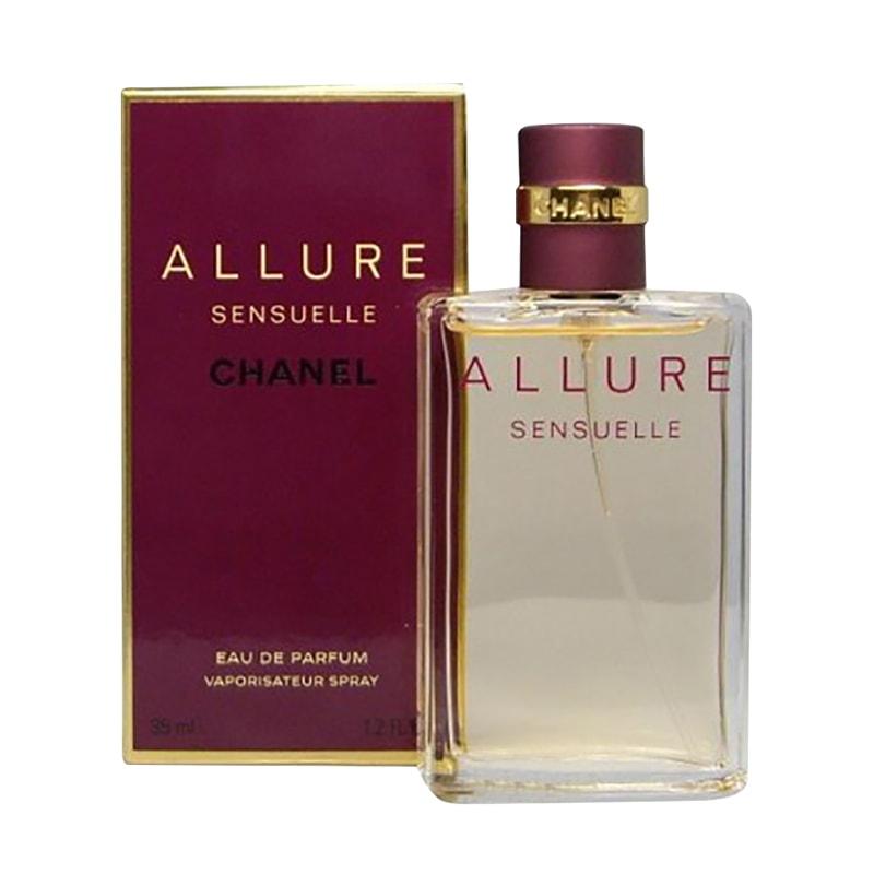 Nước hoa nữ Chanel Allure Sensuelle EDP 35ml của Pháp