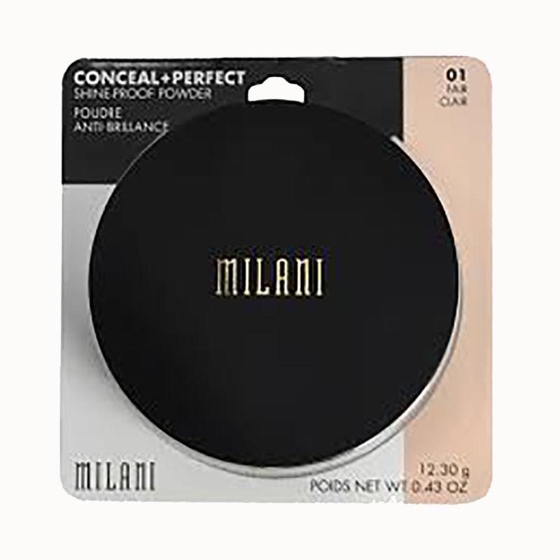 Phấn nền Milani Conceal + Perfect Powder chính hãng của Mỹ