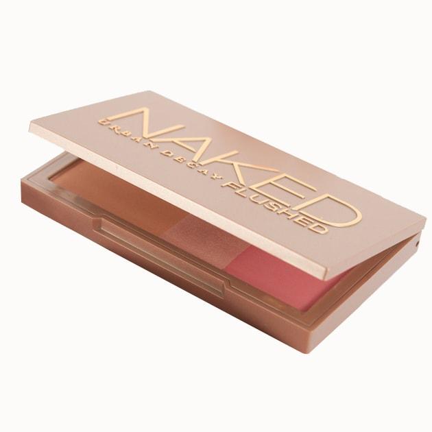 Phấn tạo khối, highlight, má hồng Naked Flushed chính hãng Mỹ
