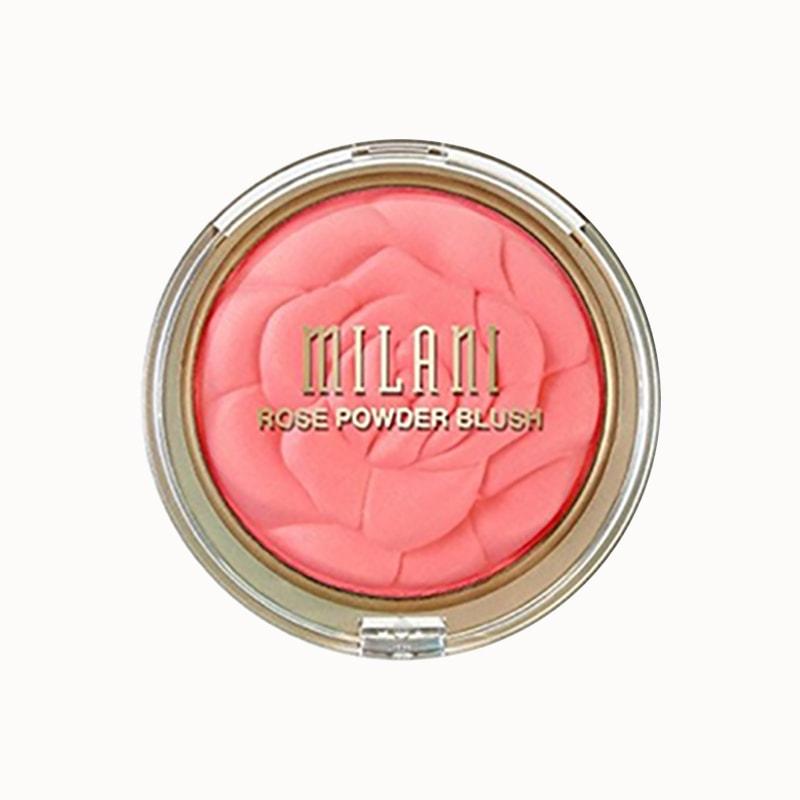 Phấn má hồng Milani Rose Powder Blush chính hãng Mỹ