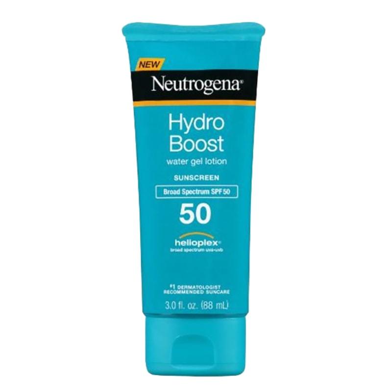Kem chống nắng Neutrogena Hydro Boost Water Gel 88ml SPF50
