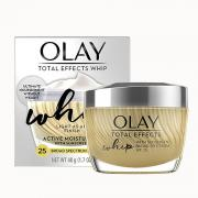 Kem dưỡng da Olay Total Effects Whip Active Moisturize SPF25