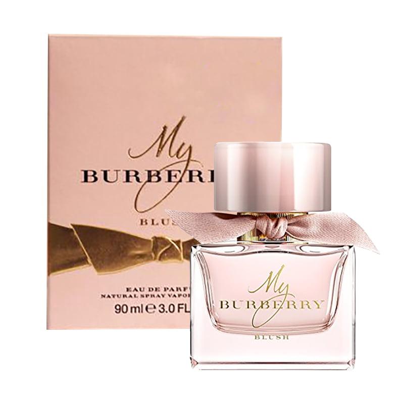 Nước hoa nữ My Burberry Blush EDP 90ml chính hãng Anh Quốc