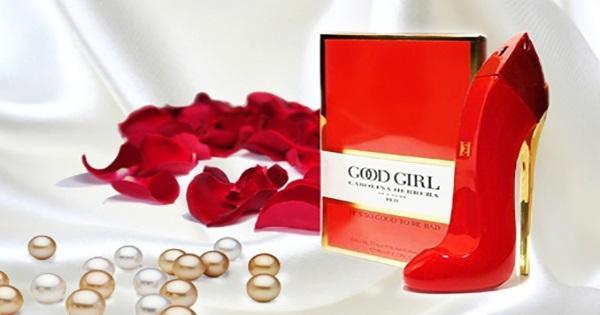 Giải mã Good Girl - nước hoa guốc đỏ đang gây sốt