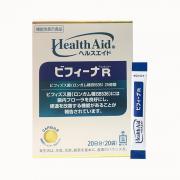 Men vi sinh Health Aid Bifina R 20 gói - Hỗ trợ tiêu hóa