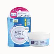 Kem lạnh dưỡng trắng Hada Labo Shirojyun White Sherbet 30g
