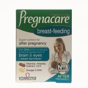 Vitamin tổng hợp cho mẹ sau sinh Pregnacare Breast-feeding