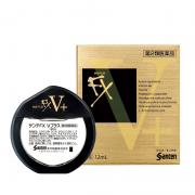 Thuốc nhỏ mắt Santen FX vàng 12ml chính hãng Nhật Bản