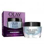 Kem dưỡng ẩm Olay Age Defying Advanced With Hyaluronic Acid