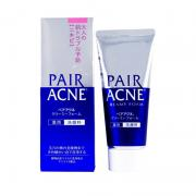 Sữa rửa mặt trị mụn Pair Acne Creamy Foam 80g của Nhật Bản