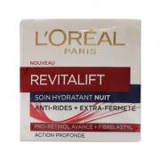 Kem chống nhăn ban đêm Loreal Revitalift Soin Hydratant Nuit