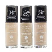 Kem nền Revlon Colorstay Foundation For Combinatio...