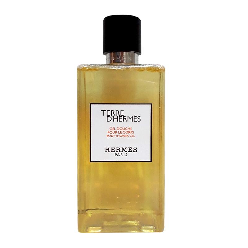 Sữa tắm nam Terre DHermes Body Shower Gel 200ml của Pháp