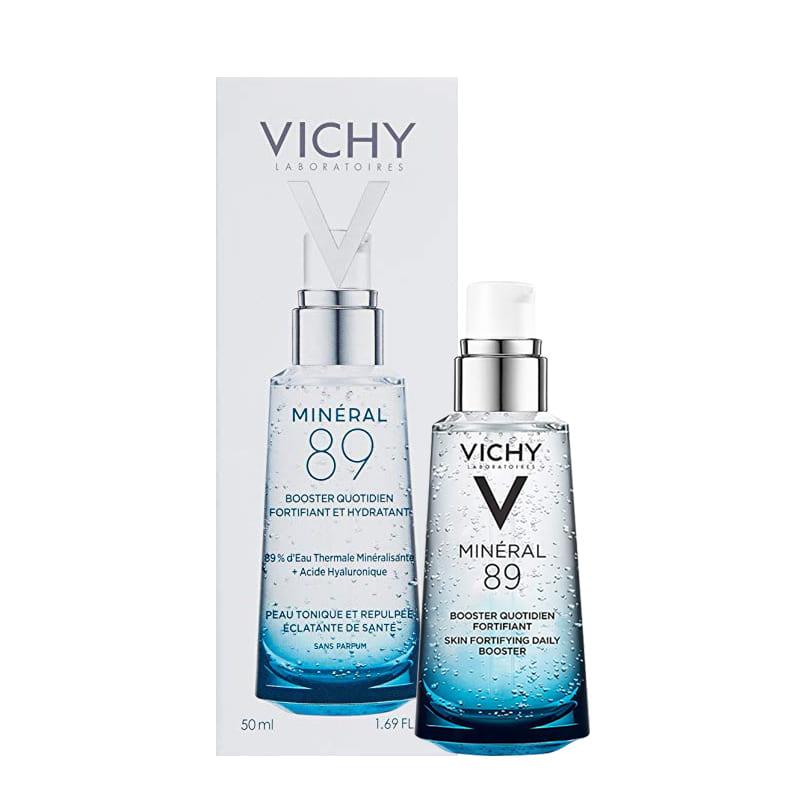 Dưỡng chất khoáng cô đặc Vichy Mineral 89 phục hồi bảo vệ da