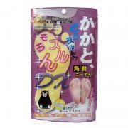 Túi ủ bong da chết bàn chân Mino Baby Foot Nhật Bản