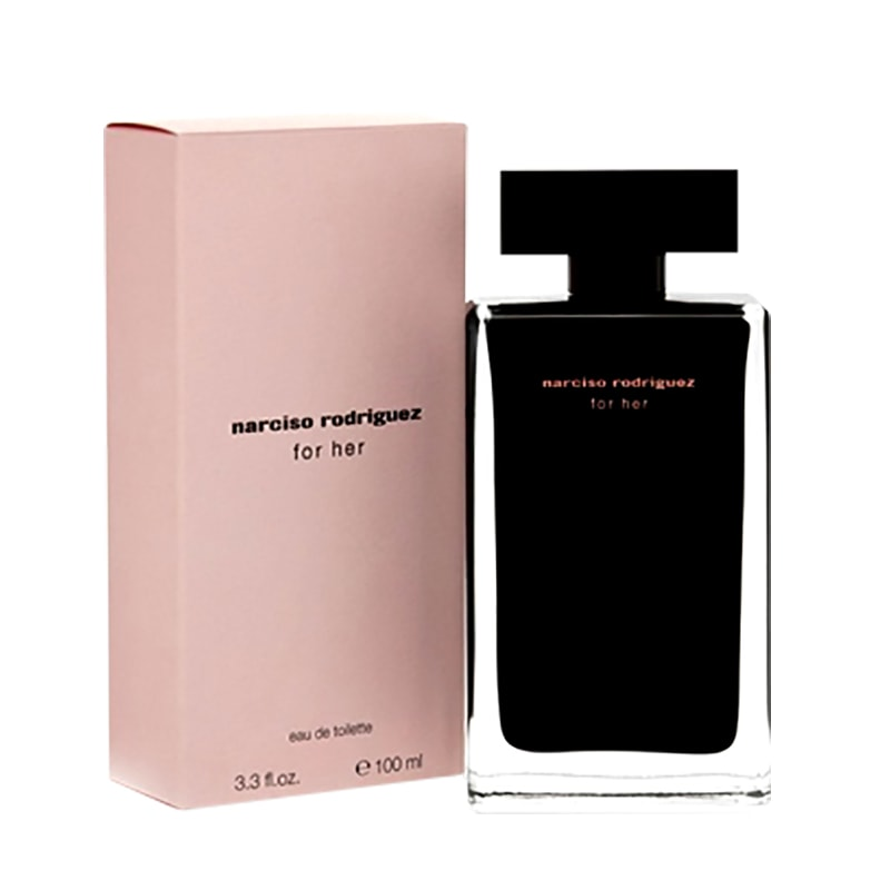 Nước hoa nữ Narciso Rodriguez For Her EDT 100ml của Mỹ
