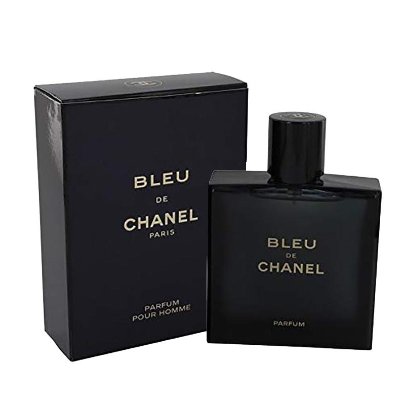 Nước hoa nam Bleu De Chanel Parfum Pour Homme 100ml Pháp