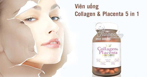 Review collagen placenta có tốt không từ Chị Em