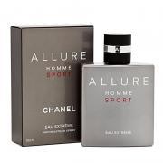 Nước hoa nam Chanel Allure Homme Sport Eau Extreme...
