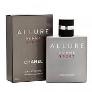 Nước hoa nam Chanel Allure Homme Sport Eau Extreme 100ml