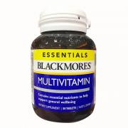 Vitamin tổng hợp Blackmores Essentials Multivitami...