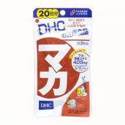 Viên uống Maca DHC 20 ngày của Nhật - Hỗ trợ sinh lý nam nữ
