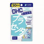 Viên uống nhau thai cừu DHC Nhật Bản 3600mg 20 ngày giá tốt