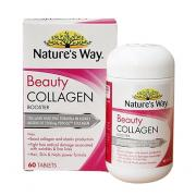 Viên uống đẹp da Beauty Collagen Booster Nature&#3...