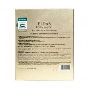 Serum tế bào gốc Eldas EG Tox Program Coreana mini 4 ống